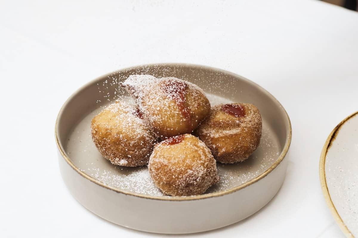Organica desserts